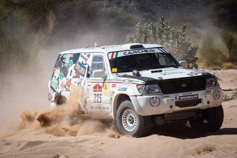 Dakar et rally-raid - Page 12 2021_Carcheri-Dakar-Tappa3